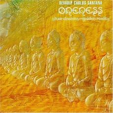 Oneness: Silver Dreams - Golden Reality mp3 Album by Santana