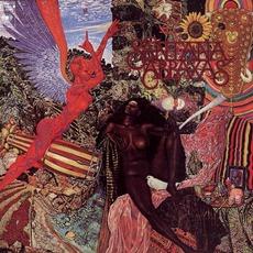 Abraxas (2006. Japan Mini LP) mp3 Album by Santana