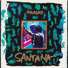 Milagro mp3 Album by Santana