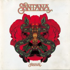 Festival (2006. Japan DSD Remaster) mp3 Album by Santana