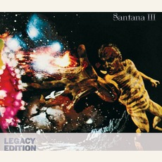 Santana III (2006. 35Th Anniversary Edition)