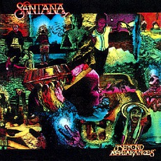 Beyond Appearances mp3 Album by Santana