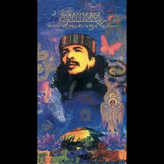 Dance Of The Rainbow Serpent mp3 Album by Santana