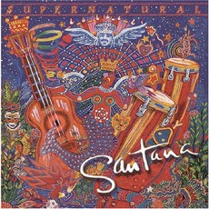 Supernatural mp3 Album by Santana