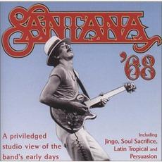 Santana '68 mp3 Album by Santana