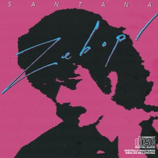 Zebop mp3 Album by Santana