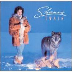 Shania Twain mp3 Album by Shania Twain