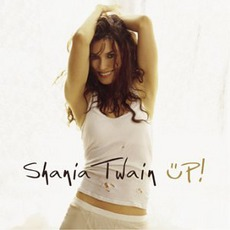 Up!: Red mp3 Album by Shania Twain