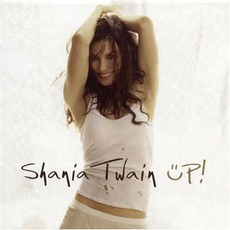 Up!: Blue mp3 Album by Shania Twain