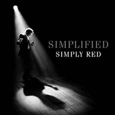 Simplified mp3 Album by Simply Red