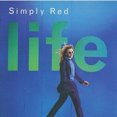 Life mp3 Album by Simply Red