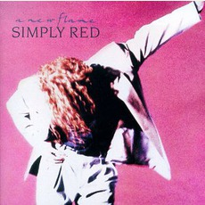 A New Flame mp3 Album by Simply Red