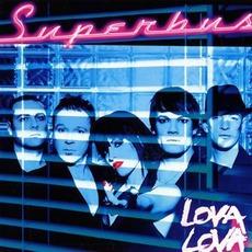 Lova Lova mp3 Album by Superbus