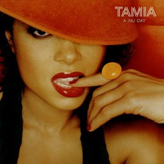 A Nu Day (Japan Edition) mp3 Album by Tamia