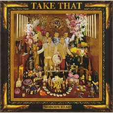 Nobody Else mp3 Album by Take That