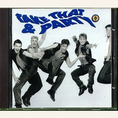 Take That & Party mp3 Album by Take That