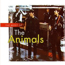 The Most of the Animals mp3 Album by The Animals