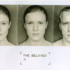 X mp3 Album by The Beloved