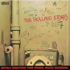 Beggars Banquet mp3 Album by The Rolling Stones