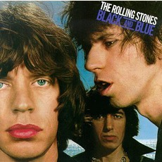 Black And Blue mp3 Album by The Rolling Stones