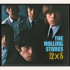 12 X 5 mp3 Album by The Rolling Stones