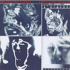 Emotional Rescue mp3 Album by The Rolling Stones