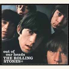 Out of Our Heads (US) mp3 Album by The Rolling Stones