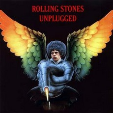Unplugged mp3 Album by The Rolling Stones