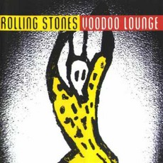 Voodoo Lounge mp3 Album by The Rolling Stones