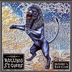 Bridges to Babylon mp3 Album by The Rolling Stones