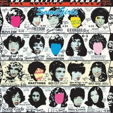 Some Girls mp3 Album by The Rolling Stones