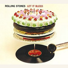 Let It Bleed mp3 Album by The Rolling Stones