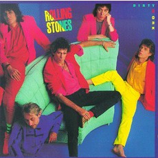 Dirty Work mp3 Album by The Rolling Stones
