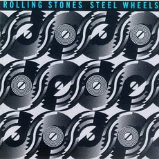 Steel Wheels mp3 Album by The Rolling Stones