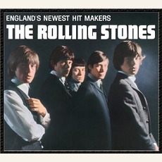 The Rolling Stones mp3 Album by The Rolling Stones