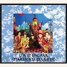 Their Satanic Majesties mp3 Album by The Rolling Stones