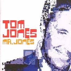 Mr. Jones mp3 Album by Tom Jones