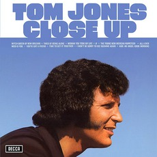 Close Up mp3 Album by Tom Jones