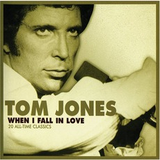 From The Heart mp3 Album by Tom Jones