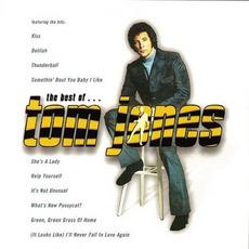 Darlin' mp3 Album by Tom Jones
