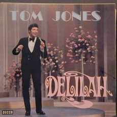 Delilah mp3 Album by Tom Jones