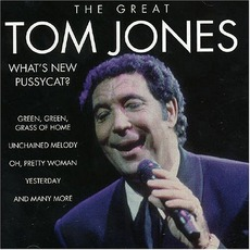 What A Night mp3 Album by Tom Jones