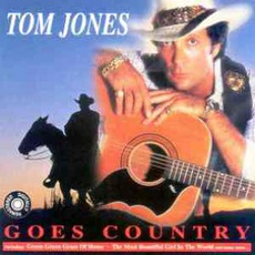 Country mp3 Album by Tom Jones