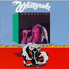 Snakebite mp3 Album by Whitesnake