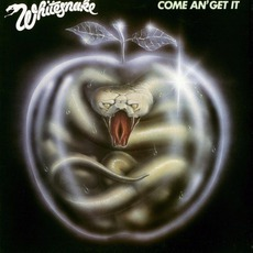 Come An' Get It mp3 Album by Whitesnake