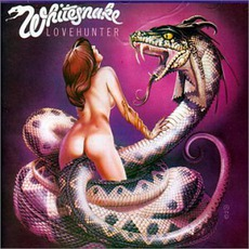 Lovehunter mp3 Album by Whitesnake