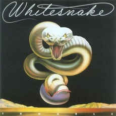Trouble mp3 Album by Whitesnake