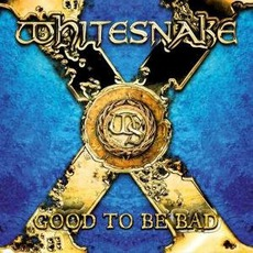 Good To Be Bad mp3 Album by Whitesnake