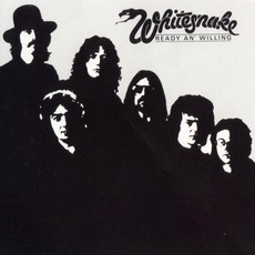 Ready an' Willing mp3 Album by Whitesnake