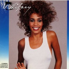 Whitney mp3 Album by Whitney Houston
